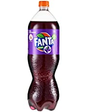 Fanta Grape Case, 1.5L (Pack of 12)