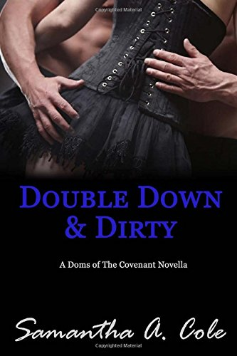 Double Down Dirty Covenant Novella product image