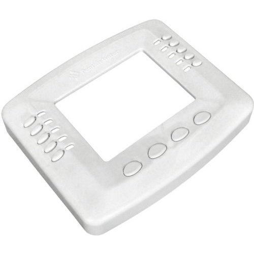 Pentair IntelliTouch Replacement Parts COVER PLATE, INTELLITOUCH INDOOR CONTROL PANEL, WHITE 520273