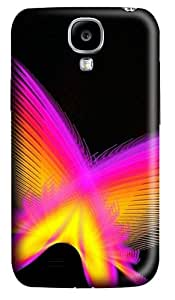 Nature sunflowers Garden Polycarbonate Hard Case Cover for Samsung Galaxy S4 I9500