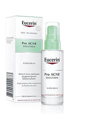 HOT Eucerin Tinh Chất Cho Da Mụn ProAcne Solution Super Serum 30ml VianCare