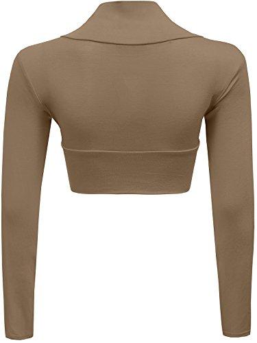 Trendy Cardigan Bolero Clothings Clothings Court Trendy R00qT8w6p