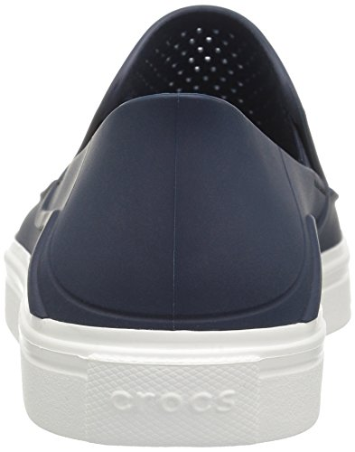 Crocos Damen Citilane Roka Slip-on Les Femmes Baskets Blau (marine)