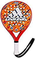 Pala de pádel de niños Step Junior Adidas Padel: Amazon.es ...