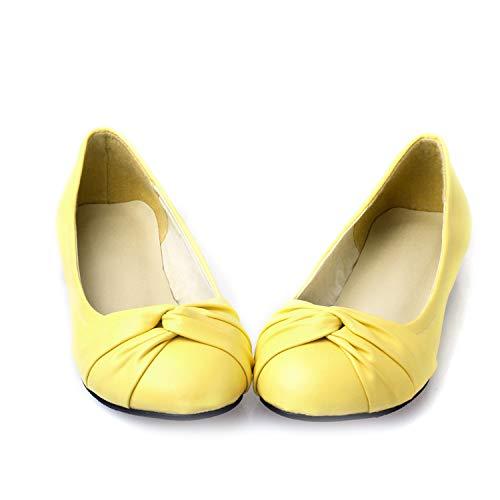 Women Loafers Shoes Ballet Flat,pu