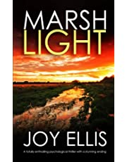 MARSHLIGHT a totally gripping psychological thriller with a stunning twist