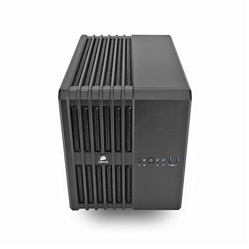 Deep Learning DevBox Mini Edition - Intel Core Extreme X299 for CUDA Development, AI Inference (Intel Core i9-9960X 16-Core Processor, 2 x Tesla T4)