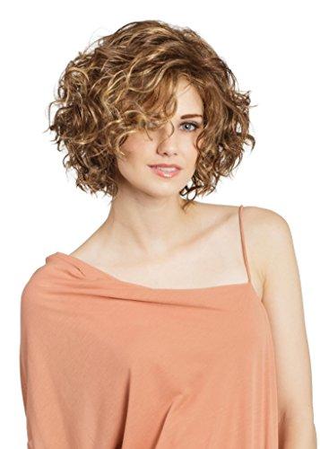Haily by Tony of Beverly Womens Synthetic Wig (Malibu - Wig Malibu Blonde