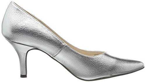 Damen V Pumps Bianco Bianco Damen Pump qCYFE