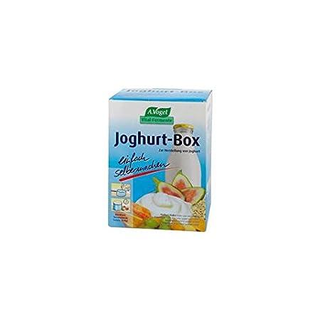 A Vogel 1202 - Yogurtera no eléctrica Vogel: Amazon.es: Hogar