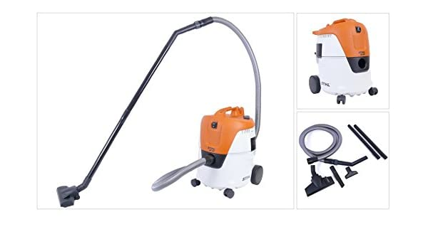 Aspiradora de Stihl SE 62: Amazon.es: Bricolaje y herramientas
