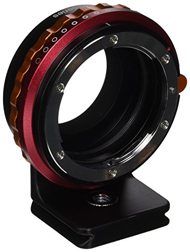 Fotodiox Lens Mount Adapter Clicked