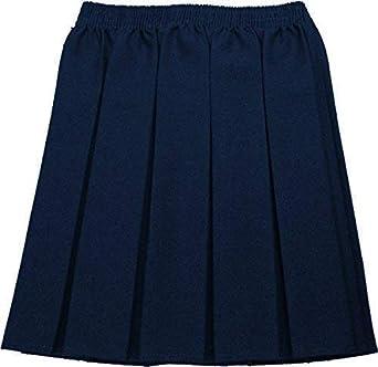 Uniforme Escolar Niñas Verano Formal Vestido Parte Inferior ...