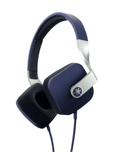 Yamaha HPH M82BU High Definition Ear Headphones