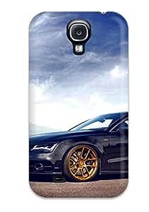 Joseph Xiarhos Boone's Shop New Premium Flip Case Cover Audi A7 26 Skin Case For Galaxy S4