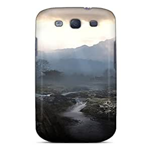 New Style Premium Tpu Covers/cases For Galaxy S3
