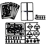 Patchwork Cutters - Playing Card Set - Sugarcraft Cutter