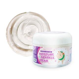 Elizavecca Milky Piggy Moisture Sparkle Cream 100g
