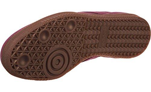 Gold Fb Size Shoes Maroon Maroon Adidas Samba 38 pPq1wX