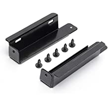 Vangoa Pedal Power Supply Mounting Brackets Kit for Voodoo Lab Pedal Power Supply (TypeA)