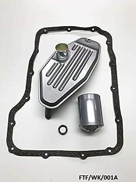 2000 dodge ram 1500 transmission type