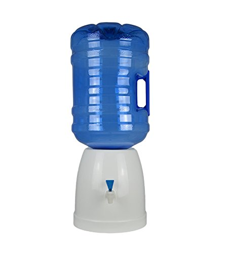 Dispensador de agua manual para garrafas,dispensador simple,dispensador manual,dispensador agua,dispensador economico,dispensador barato: Amazon.es: Hogar
