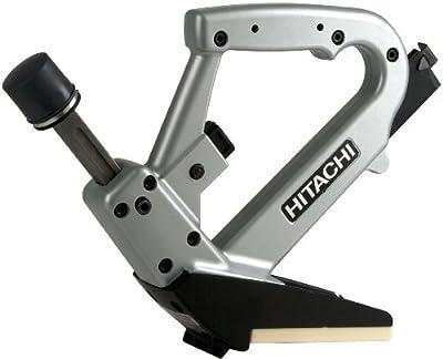 Hitachi NT50YF 2-Inch T-Cleat Manual Flooring Nailer