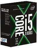 Intel Core i5-7640X Prozessor, der X-Serie (bis zu 4,20 GHz, 6 MB Intel Cache