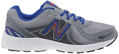 New Balance M450 Herren Grau Maschenweite Laufschuhe Größe Neu EU 43