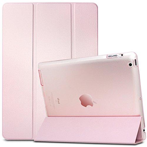 Infiland iPad Case Translucent Protector