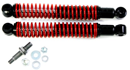 C10 Shocks (ACDelco 519-31 Specialty Front Spring Assisted Shock Absorber)