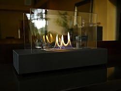 Nu-Flame Incendio Tabletop Ethanol Fireplace