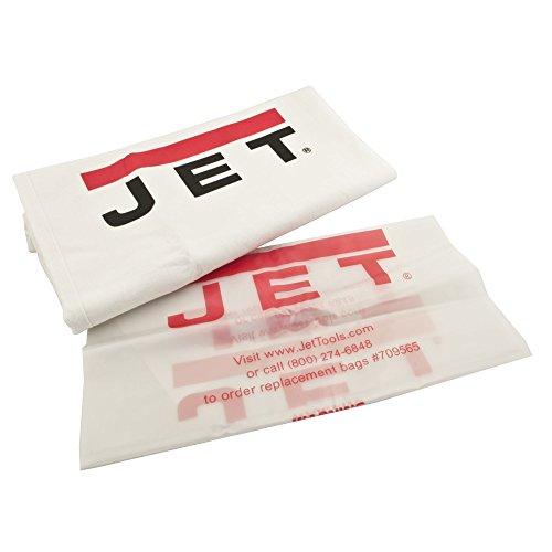 Jet 5-Micron Filter & Collection Bag Kit DC-650