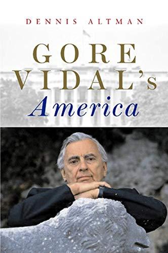 Download Gore Vidal's America pdf epub