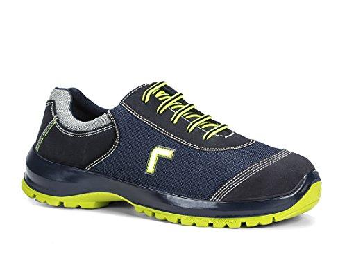 Robusta-Zapato Ligero Acebo Fresh S3+SRC