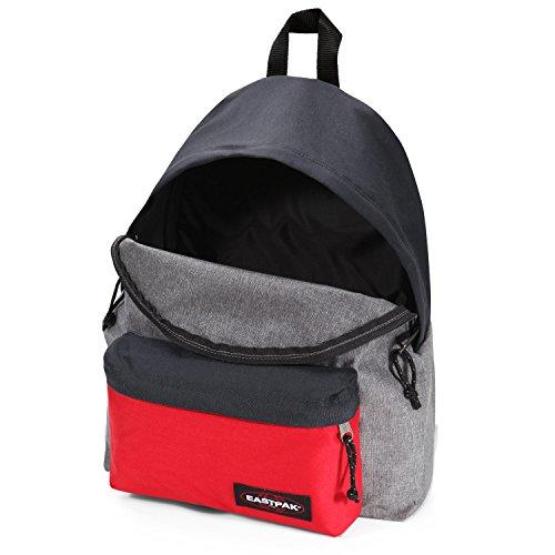 Eastpak Unisex-Erwachsene Padded Pakr Rucksack, Einheitsgröße Bloxx Core
