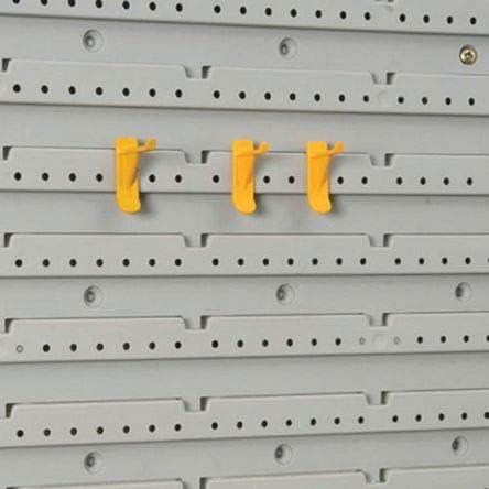 RS PRO 壁取り付け型工具パネル 5個入 1783337