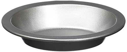 Cuisinart CMBM-4OPD 4 Piece Oval Pie Dish Set, Mini, Steel Gray