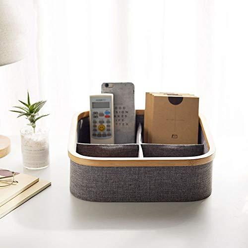Letto Da Casa Desktop Immagazzinaggio Cosmetico Scatola Quattro Yongyong Soggiorno Di Del Camera Studio Griglia Tgqw7ngdXP