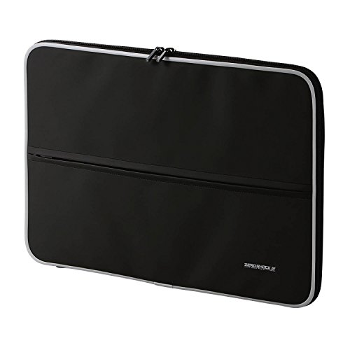 Zeroshock III 15-inch Widescreen Notebook Case by Shinza