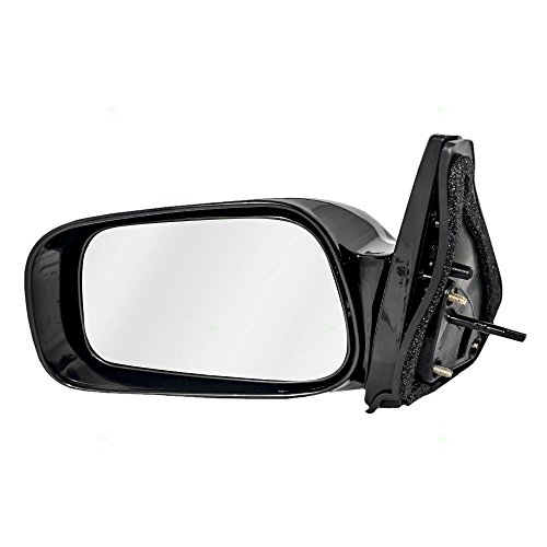 Drivers Manual Remote Side View Mirror Replacement for Toyota 87940-02400 AutoAndArt