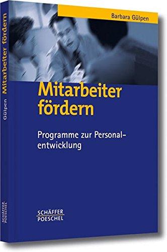 Mitarbeiter fördern: Programme zur Personalentwicklung
