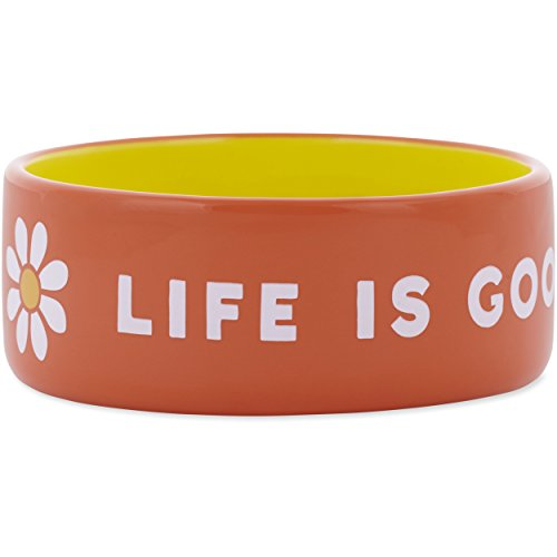 Life is Good 50816 Bowl, -