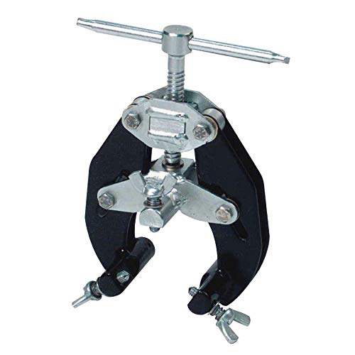 Sumner Manufacturing 781130 Ultra Clamp, 1'' to 2.5'' by Sumner Manufacturing