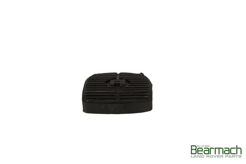 Bearmach Brake and clutch Pedal Pad Brake Range Rover Classic Discovery Series 1 Discovery Series 2 All manual models 575818 575818