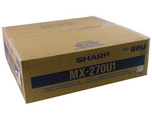 Genuine Sharp MX-270U1 (MX270U1) Primary Transfer Belt Unit by Sharp (Image #1)