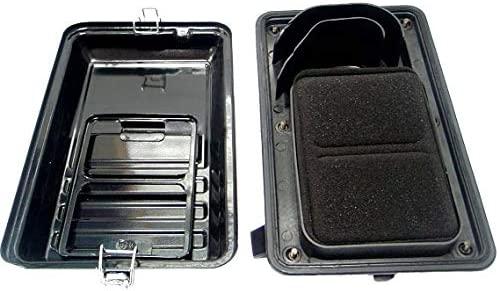 SPERTEK Caja de Cubierta para Filtro de Aire para Honda EP5000 ...
