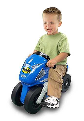Fisher-Price Batman Motorcycle Ride