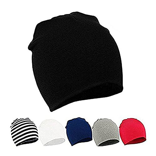 ZHIHONG Years Cotton Beanie Toddler
