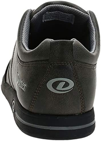 Grey Sizes 12 /& 14 NEW Dexter Dave Men/'s Bowling Shoes